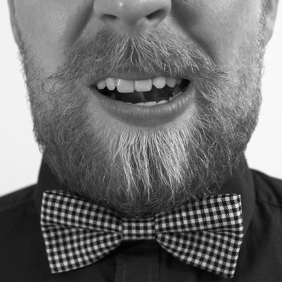 Autro Czarnobrody – Styl Noszenia Brody