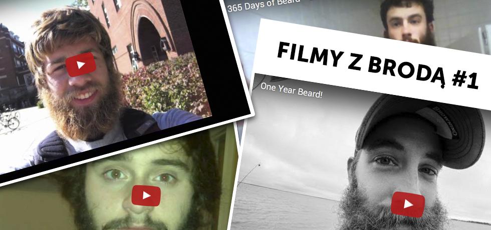 Filmy z brodą