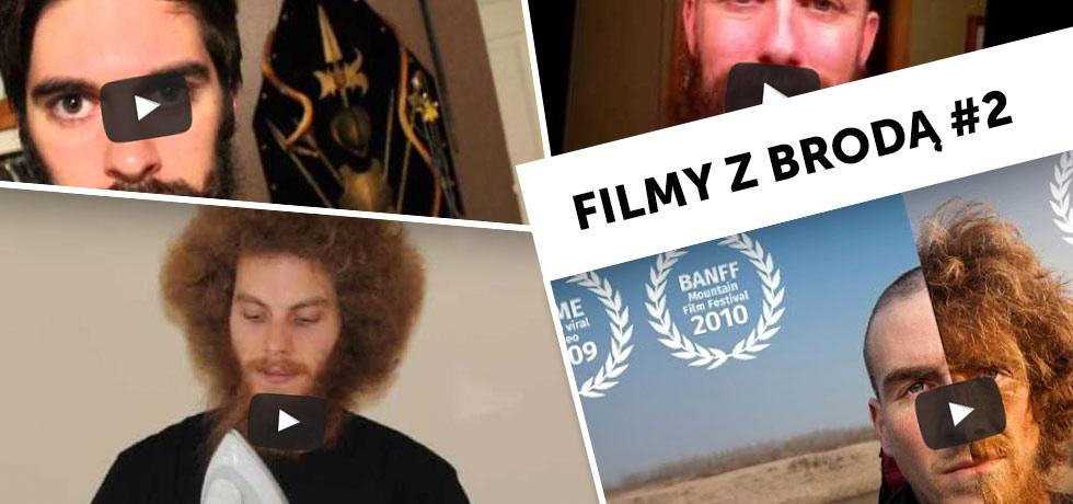 Filmy z brodą #2: One Year of Beard