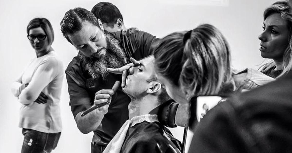 Barberian Academy