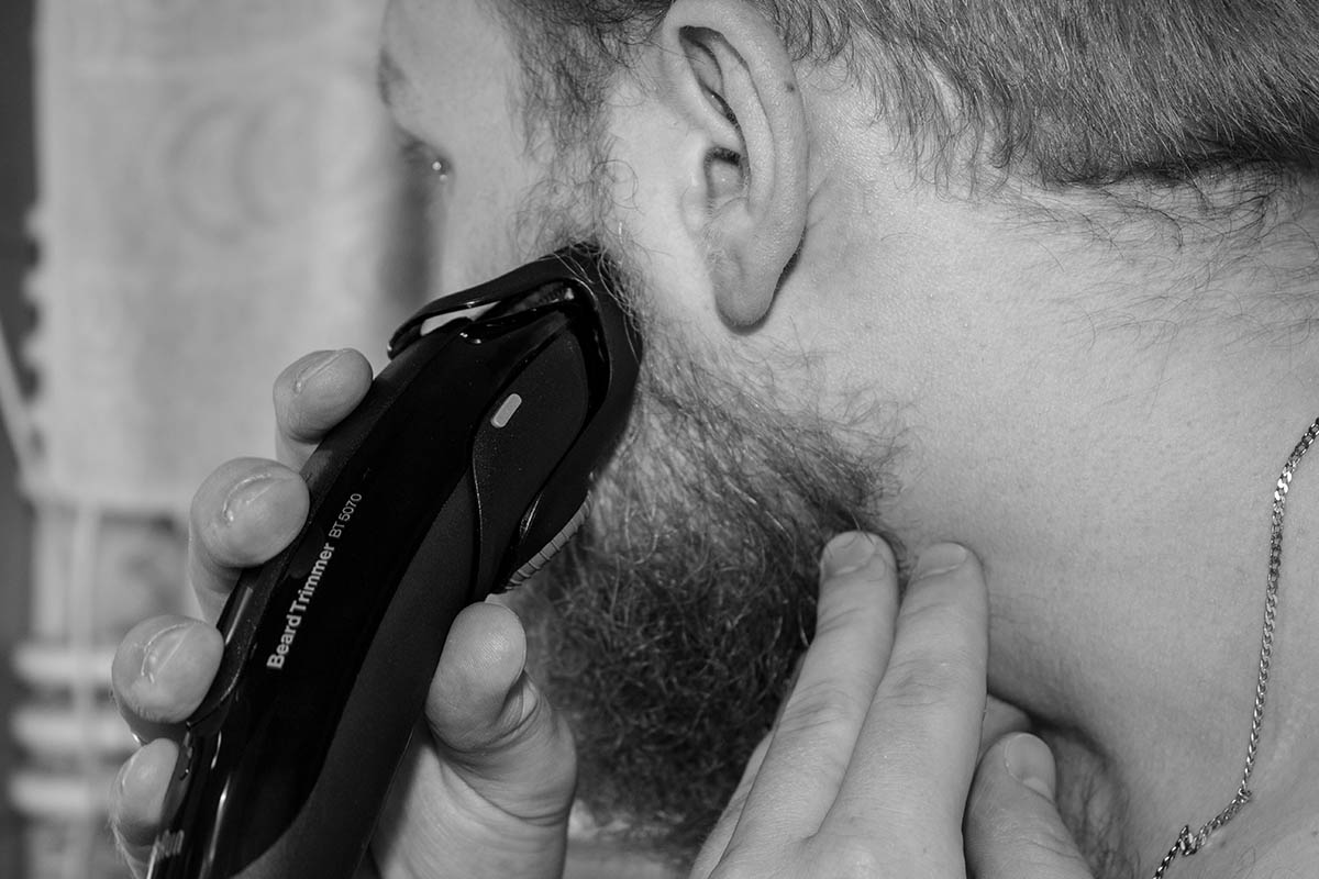Braun – Beard Trimmer BT 5070. Trymer do każdej brody.