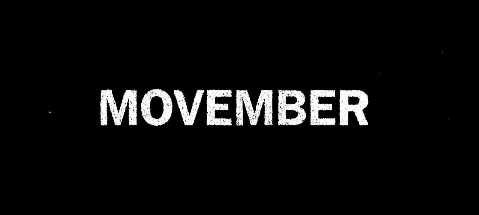 Movember – weź sprawy w swoje ręce!