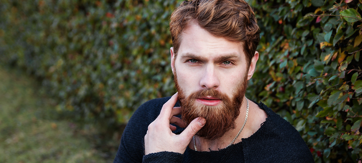 Jak zadbać o męską twarz? Mikro poradnik